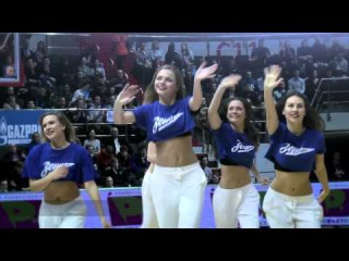 Miss Cheerleader - Svetlana Gulchenko, Zenit