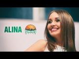 Miss Cheerleader - Alina Yarmieva, UNICS