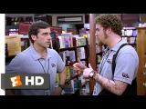 The 40 Year Old Virgin (38) Movie CLIP - How to Talk to Women (2005) HD