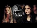 Clarke octavia 'we need you'
