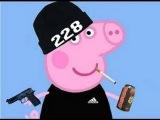 Свинка пеппа RYTP + 18