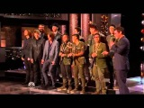 Sing Off 4 Face Off - Home Free vs The Filharmonic -
