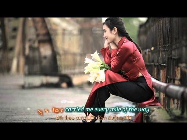 Hello Viet Nam║Pham Quynh Anh HD║Lyrics[HD Kara Vietsub]