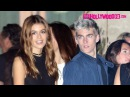 Kaia Gerber Her Brother Presley Have Dinner Together At Soho House In Malibu 5.26.16