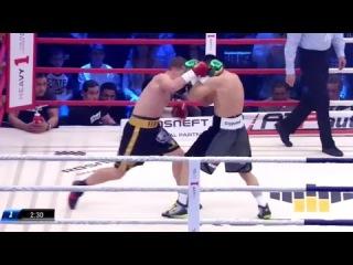Бокс Чудинов Штурм Видео Вчерашний Бой 20 февраля 2016 !
