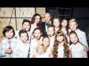 Аида Гарифуллина Хор Академии популярной музыки Игоря Крутого - Олимпийский вальс