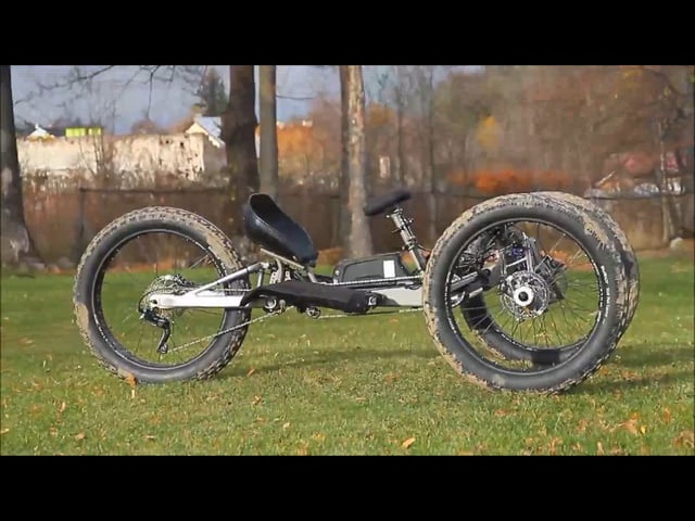 EXPLORER III OFF-ROAD HANDCYCLE