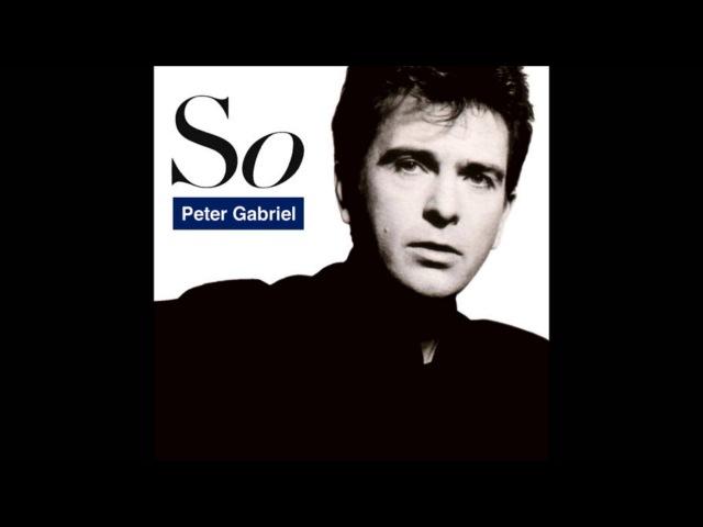 Peter Gabriel (Feat. Kate Bush) - Don't Give Up