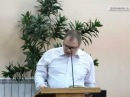 Владимир Меньшиков - Работа Божья в нашем сердце