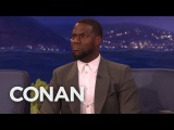 Kevin Hart &amp Ice Cube Are Best Frenemies  - CONAN on TBS