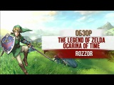 Обзор The Legend of Zelda Ocarina of Time (by RoZzor)