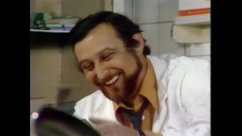 Больница на окраине города. 11-я серия (1979) ЧССР