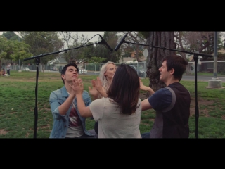 Send My Love - Adele - Patty Cake cover (KHS, Sam Tsui, Madilyn Bailey, Alex G)