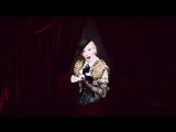 Mads Langer Vs Madonna - Youre not alone, living for love (Sir Hank Mashup) (promodj.com)