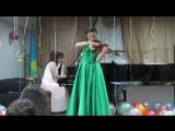 Чардаш (венгерский народный танец, авт.Монти)