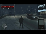 Все читы (коды) на GTA 4 (PC)