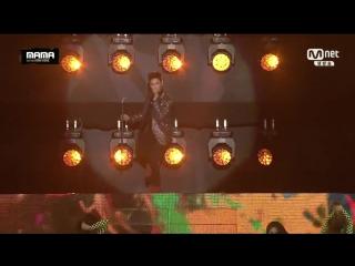 [Full Show] 2015 MAMA - Mnet Asian Music Awards in Hong Kong (4/4) 151202