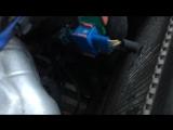 Система охлаждения Peugeot 307