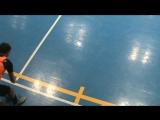 Второй тайм Фк Сепар / Динамит