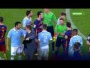 Барселона-Сельта. 2й тайм. 24й тур. Испанская Премьер лига 2015-16.