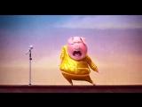 Дублированный тизер-трейлер мультфильма «Путь к славе»