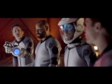 Лазерная команда / Lazer Team (2015) ТРЕЙЛЕР.