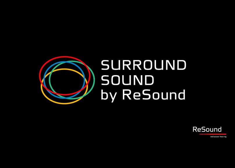 Слышать мир со всех сторон вполне реально со слуховыми аппаратами от ReSound