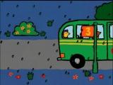 Maisy [Мейзи] 21 Bus CARTOONS in ENGLISH for KIDS [МУЛЬТФИЛЬМ на английском для детей]