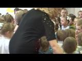 юбилей 40 лет детскому саду № 5 часть 4 хоровод всех групп