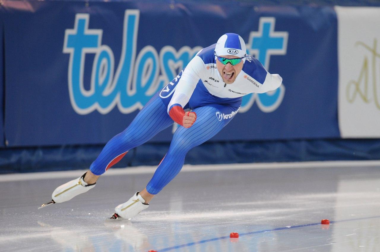Денис Юсков, Москва - фото №6