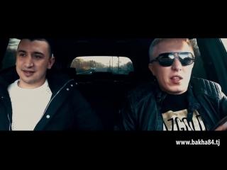 Премьера. AK-47 feat. Bakha 84 - Assalom Alleykum / Ассалом Аллейкум (Bakha84,Баха)