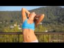 Hot Sexy - Sexy Teen Girl Dancing (1)