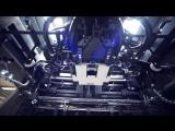 Краткий видео обзор Landa S10 для Drupa
