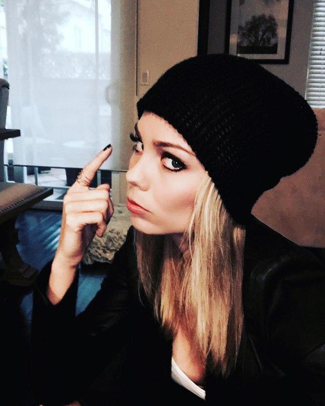 Луиза Такур | Чусовой