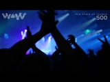 WW vs Wezz Devall - Phantom (ASOT 500 Aftermovie)