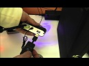 Переходник/конвертер цифрового 5.1 (оптика, коаксиал) в аналоговый 5.1 или стерео звук (minijack)