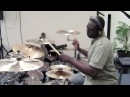 Drum Day feat, Larnell Lewis Playing Cab By Samuel Williams