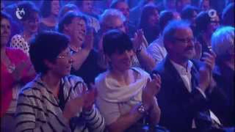 Dieter Nuhr: Nuhr daheim - Live ARD 8.10.2015