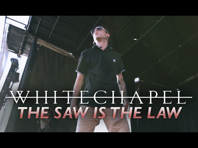 Whitechapel -