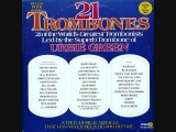 21 Trombones featuring Urbie Green - Here's That Rainy Day