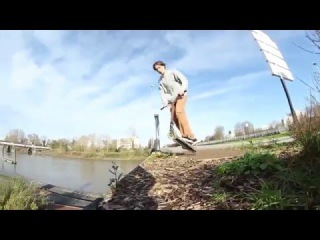 The Wise Video - Jules Couderc