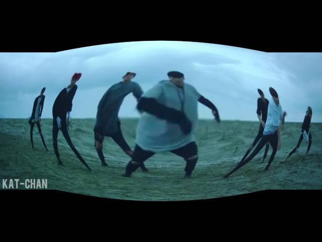 BTS - Save Me (Greasy Ver.)