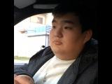 Когда садишься в такси