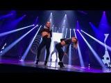 Танцы. Битва сезонов: Алиса Доценко и Sofa (Girl Star – Sexy Sofa) (серия 10)