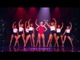 Танцы. Битва сезонов: Танец девушек (You Dont Own Me - Grace feat. G-Eazy) (серия 10)