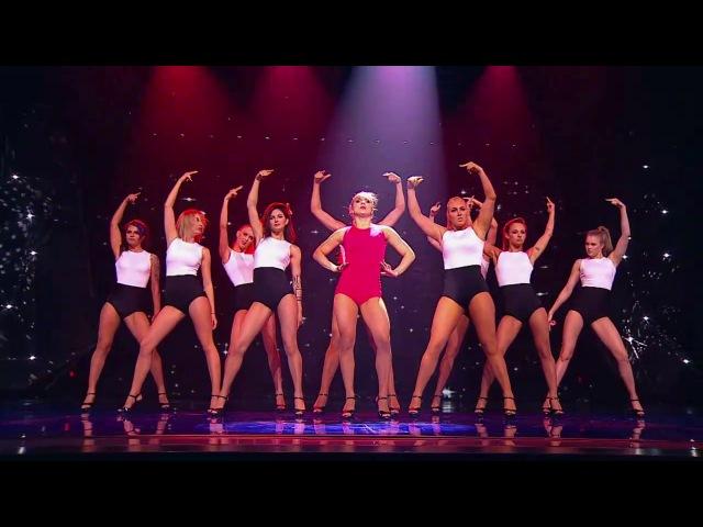 Танцы. Битва сезонов: Танец девушек (You Don't Own Me - Grace feat. G-Eazy) (серия 10)