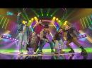 [HOT] B.A.P - Be Happy, 비에이피 - 비 해피, Show Music core 20151219