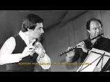Jean-Pierre Rampal,Norton Morozowicz e Helena Jank -BACH Trio Sonata em Sol Menor BWV1029