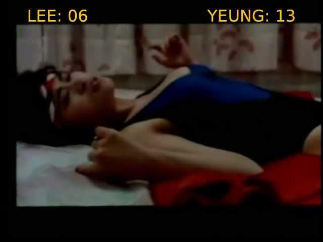 Princess Madam (1989) - Moon LeeSharon Yeung Pan-Pan killcount