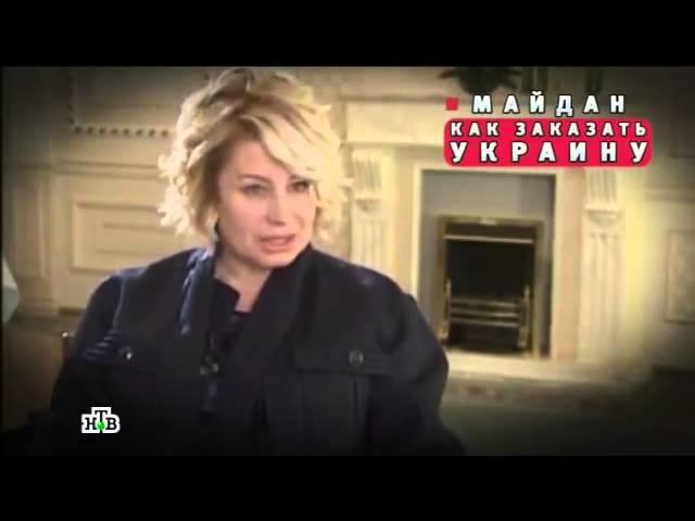 Украинский экс премьер Азаров рассказал НТВ как Турчинов подарил Донбасс сыну